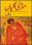 Mom ki Galiyan by Bano Qudsia