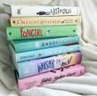 A lot of variety novels