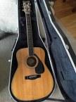 Yamaha Acoustic