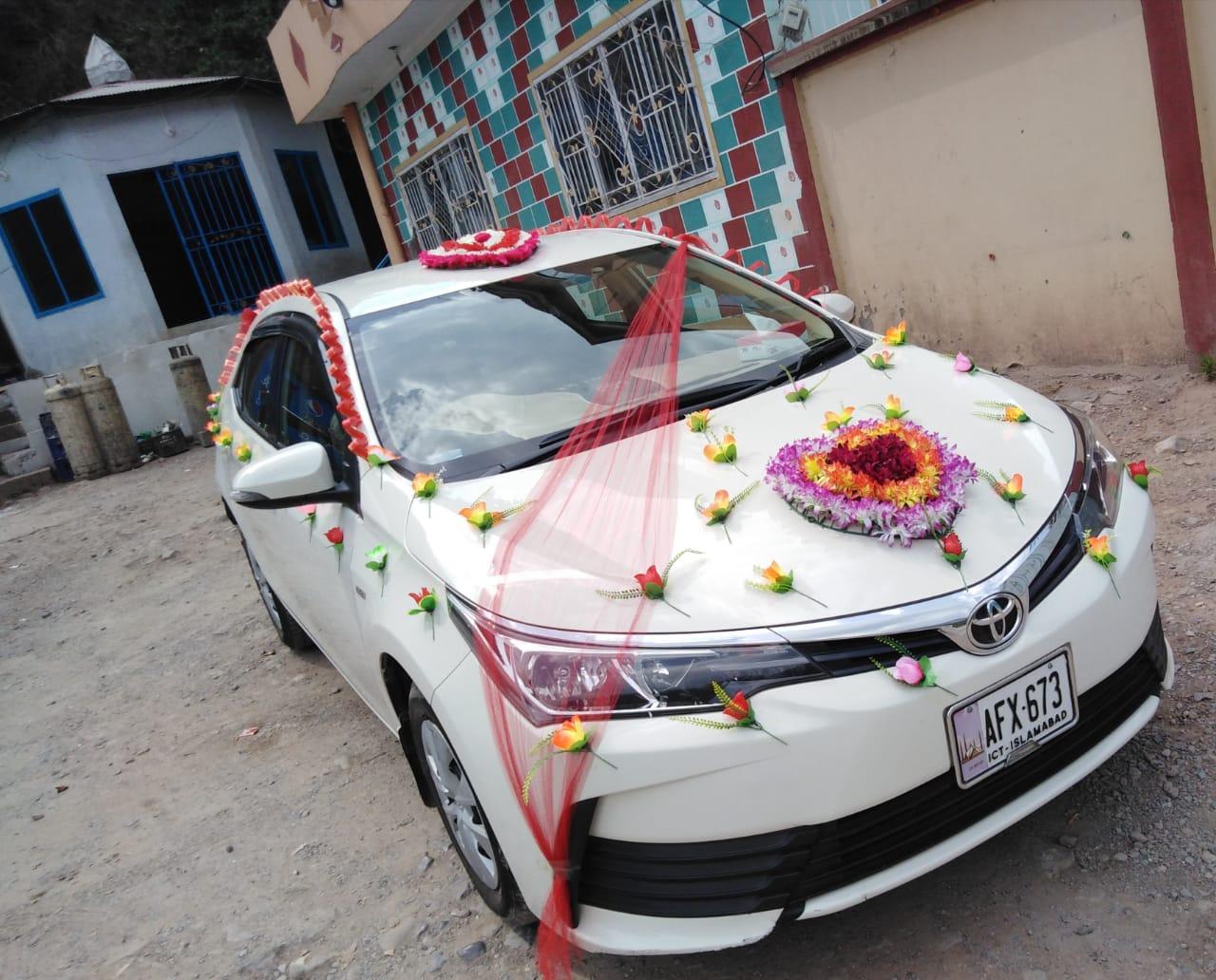 Toyota Corolla new shape